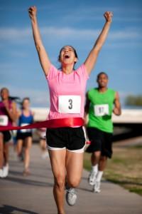 Woman-finishing-race-200x300
